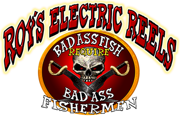 Bad Ass Fish require Bass Ass Fishermen